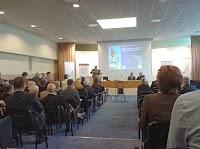 Sympozjum SALOS RP w 2013 r. - fot. Tomasz Janus / sportnaukowo.pl