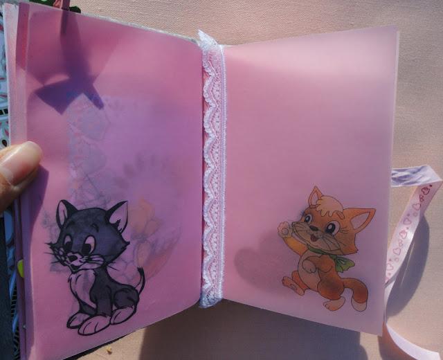 Котята рисунки