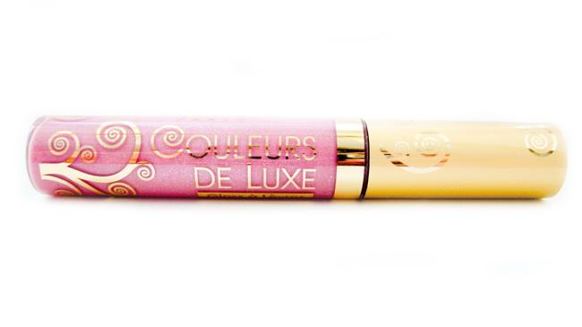 Lip Gloss, VIVIENNE SABO, Couleurs De Luxe