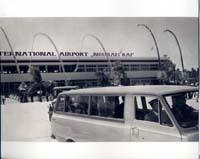 History of Ngurah Rai Airport