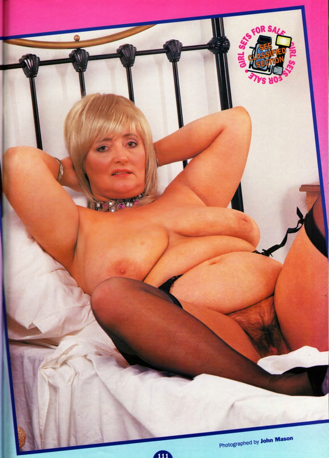 Nude swinger fruar