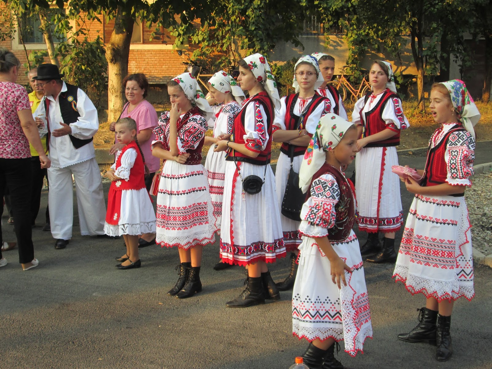 Irenes Romania: A taste of Romanian culture