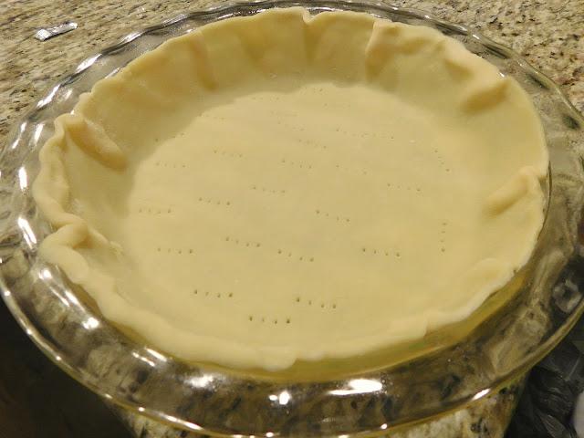 Chicken Pot Pie Made Easy
