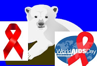 Happy December  Happy  World  AIDS  Day and Happy TimNas Day