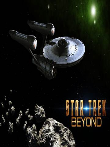 Download Star Trek Sem Fronteiras AVI + RMVB Dublado HDTS Torrent