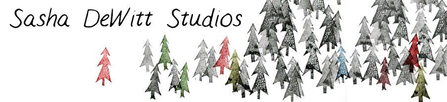 Sasha Dewitt Studios