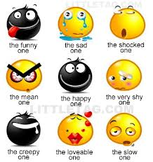 Emoticons Chat Facebook Terbaru 2013 Part 1
