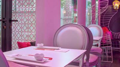 Restaurante Miss Sushi. Blog Esteban Capdevila
