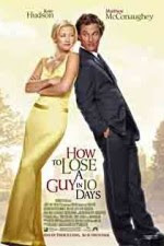 Watch How to Lose a Guy in 10 Days (2003) Movie Online