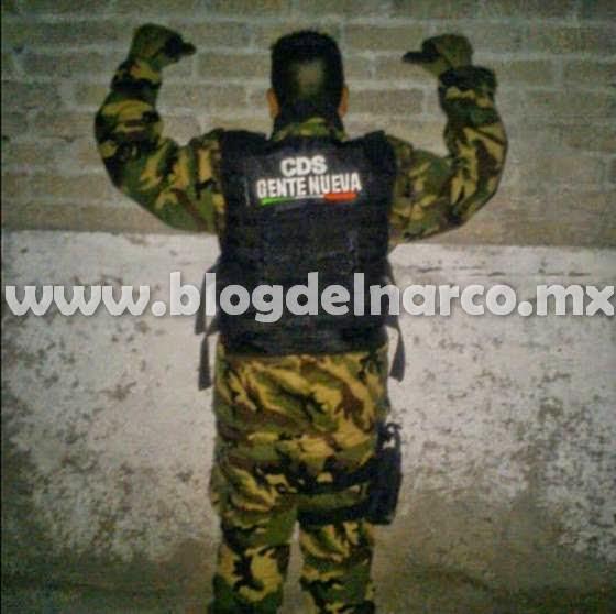 Del grupo de sicarios que funciona como el brazo armado del c 225 rtel de