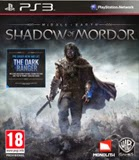 Torrent Super Compactado Middle-earth Shadow of Mordor PS3
