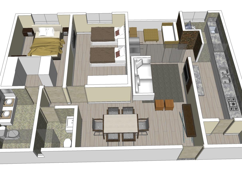 #5E4F3E Como fazer uma planta de uma casa Redecorando sua casa 1214x886 píxeis em Criar Casas 3d