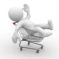 Création boutique en ligne (E-commerce) sur Blogger