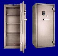 Información cajas fuertes homologadas 1143-1 Grado III-IV-V