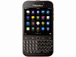 Harga BlackBerry Classic
