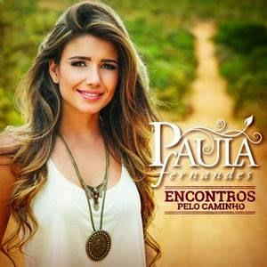Paula Fernandes Encontros Pelo Caminho