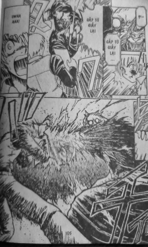 Hủy diệt chap 1 - Trang 19