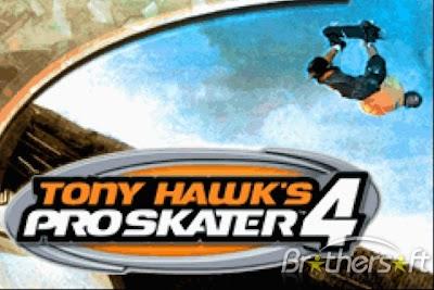 Tony Hawk Pro Skater 2 Para Pc Full