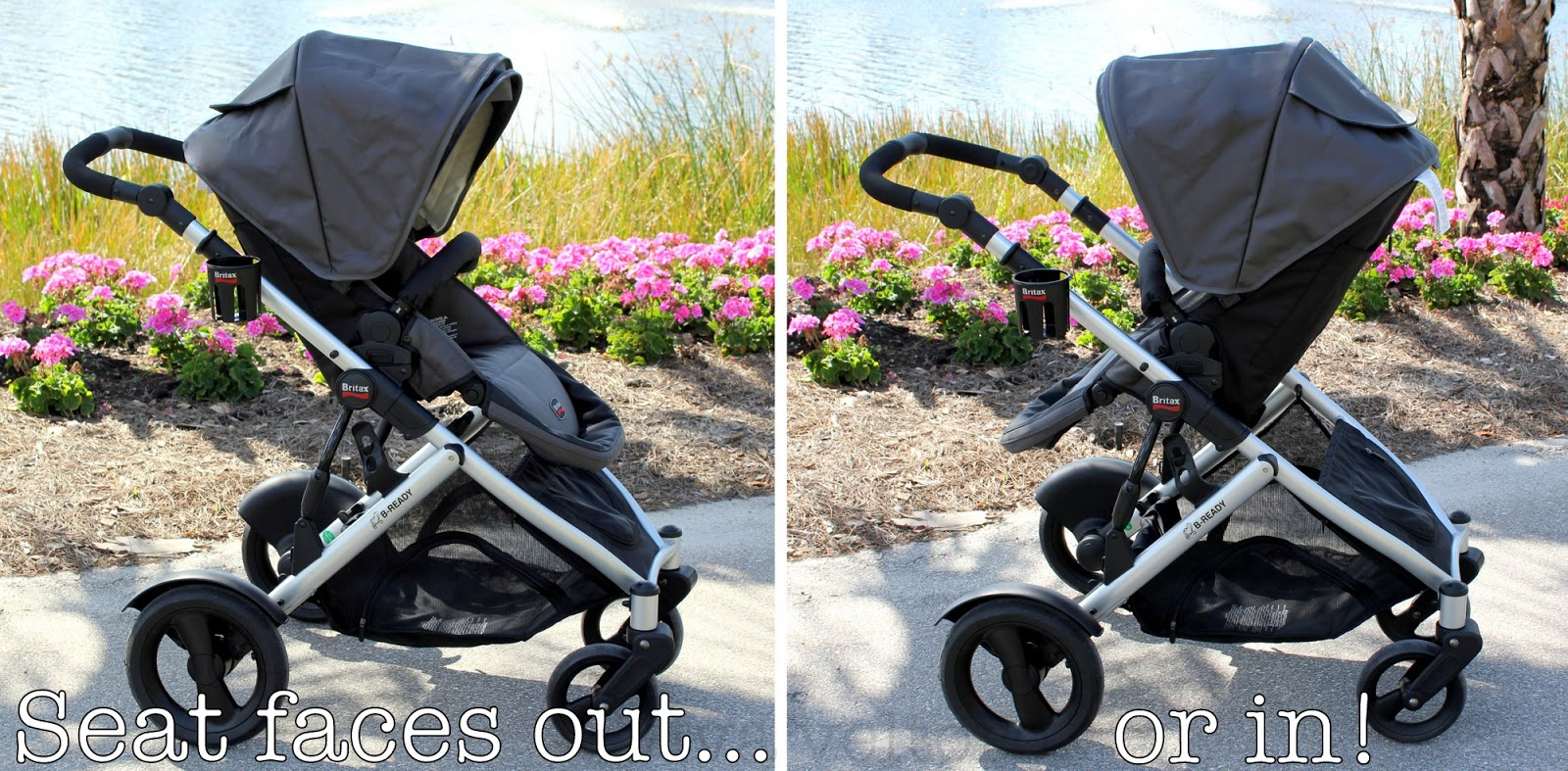 britax b ready stroller review viva veltoro. Black Bedroom Furniture Sets. Home Design Ideas