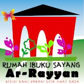 Logo RIS Ar-Rayyan