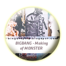 BIGBANG - Making of MONSTER