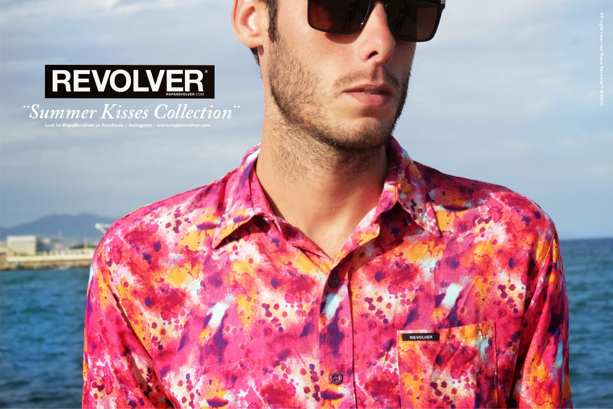 "Revolver ""Summer Kisses"" Collection en #TiendaFitzrovia"