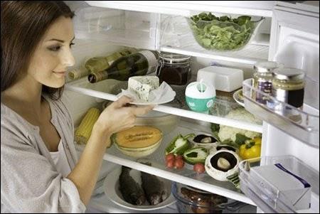 8 nguyên nhân khiến tủ lạnh không đủ lạnh