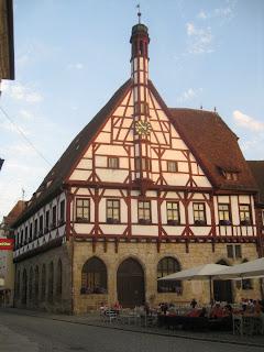 Forchheim - Rathaus