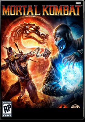 Download Mortal Kombat 5 PC Game