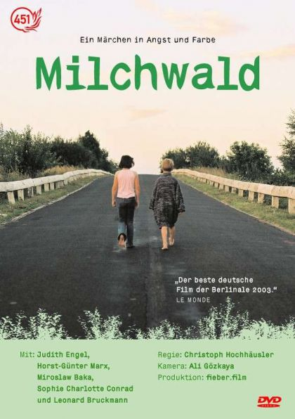 This Very Moment (2003) Milchwald