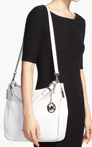 Michael Michael Kors Large Essex Convertible Shoulder Bag 102