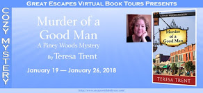Murder of a Good Man - 23 January