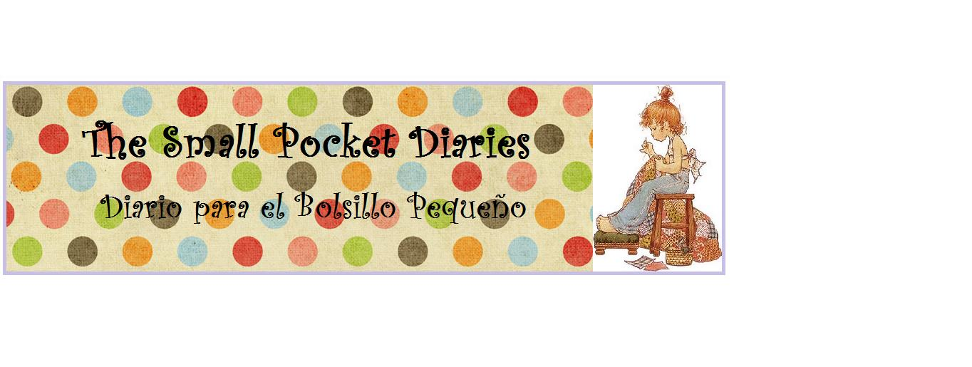 The Small Pocket Diaries