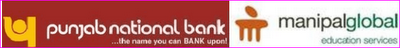PNB-Manipal Notification 2012