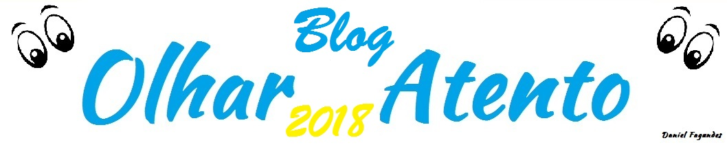 Blog Olhar Atento