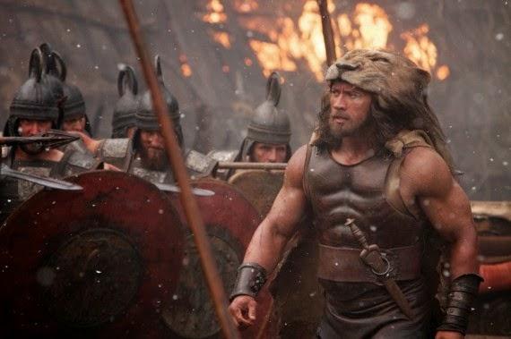 Sinopsis Film Hercules : The Thracian Wars (2014)