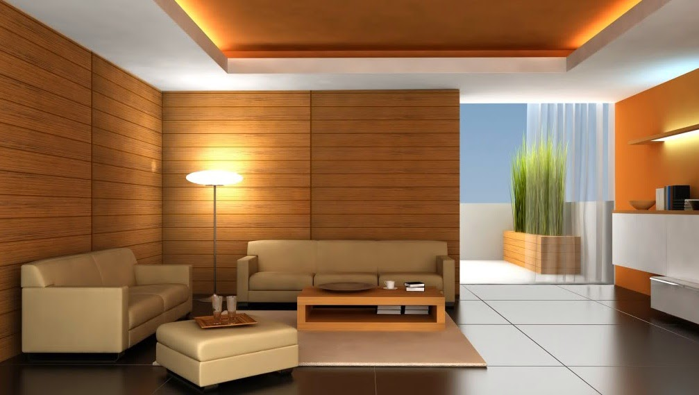 Minimalist Living Room Design For Your Home
