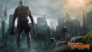 """Tom Clancy's The Division"" It's UpComing  Release to PC"
