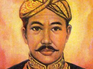 Sejarah Pangeran Antasari