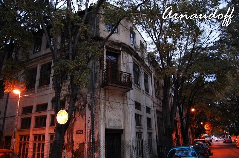 Стара къща в центъра на Варна