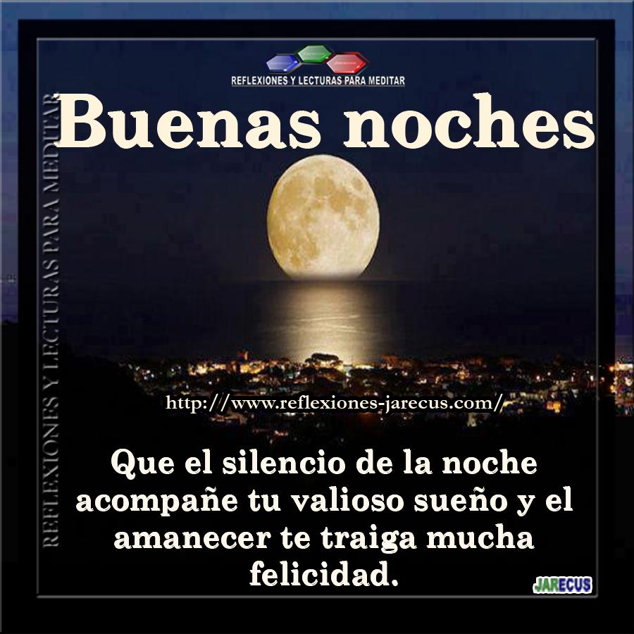 Imagenes Y Mensajes De Buenas Noches