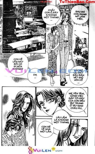 Thiên Thần Bé Bỏng Chapter 10 - Trang 113