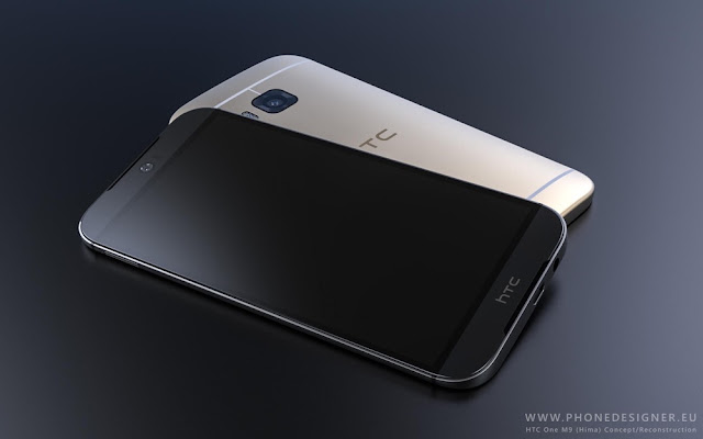 HTC One M10 Going to be an Amazing Smartphone