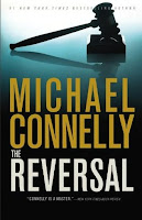 Book cover of The Reversal by Michael Connelly