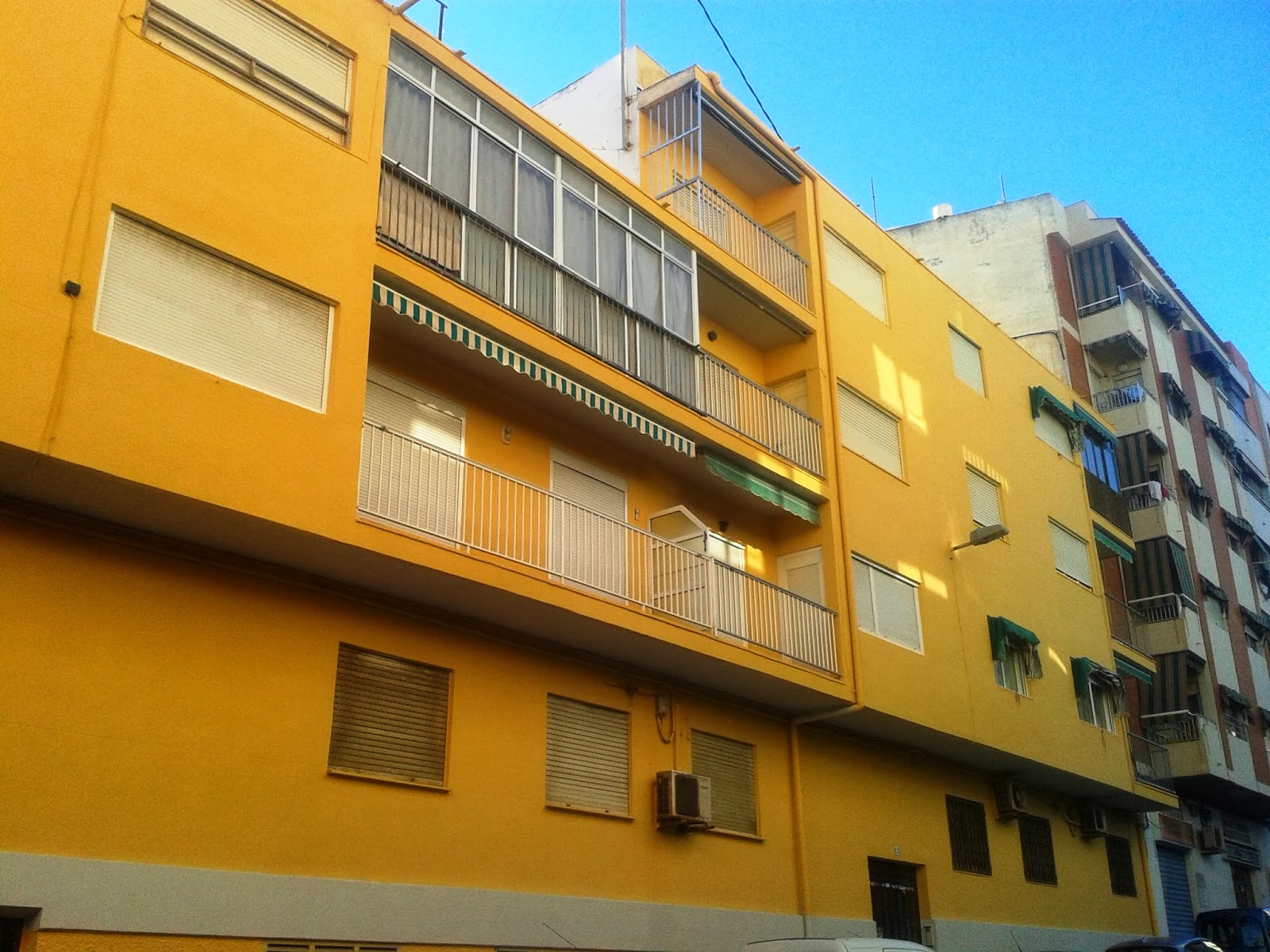 Property Investment In El Campello