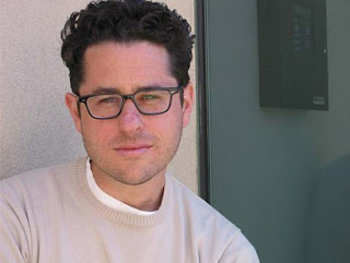JJ abrams for star wars episode VII
