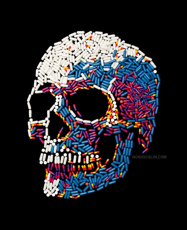 Image Result For Cool Sugar Skull