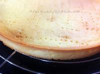 Petite Fourchette et grande cuillère