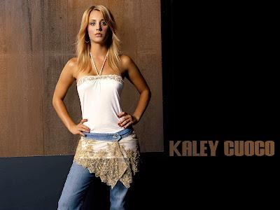Kaley Cuoco 1600x1200