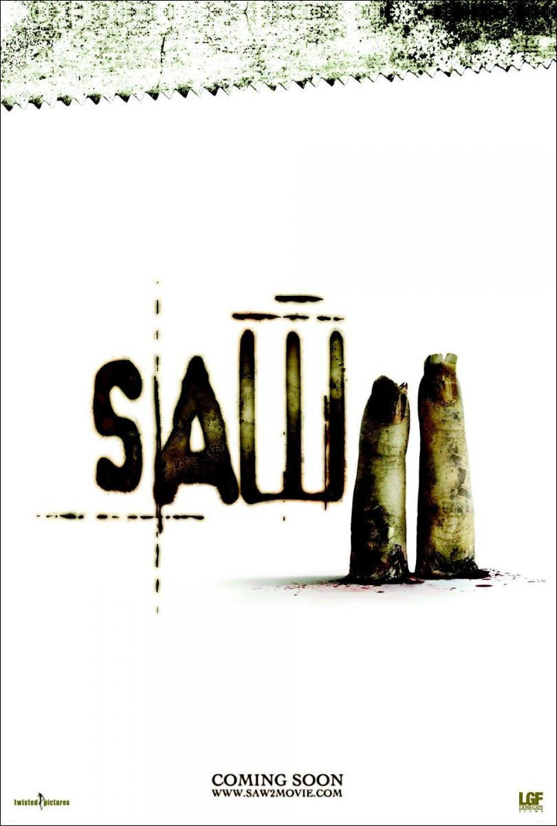 Ver Saw 2  online